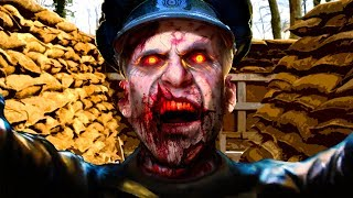 Download ZOMBIE TRENCH WARFARE (Black Ops 3 Custom Zombies) Video