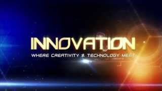 Download Innovation:Where Creativity and Technology Meet - First Teaser Video