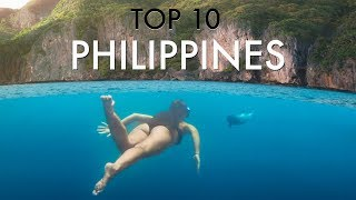Download TOP 10 PHILIPPINES (Your DREAM Destination) Video