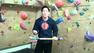 Download How to Wash Your Climbing Shoes Video