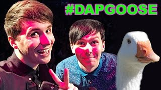 Download #DAPGOOSE - The Dan and Phil Go Outside On Stage Event Video