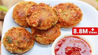Download पोहा का सबसे आसान और टेस्टी नाश्ता सिर्फ 2 चीजो से बनाये | Poha Aloo Snacks Recipe/Easy Nasta Recipe Video