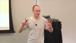 Download Nimble Storage All Flash Array Differentiators Video