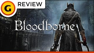 Download Bloodborne - Review Video