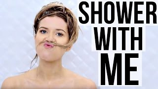 Download SHOWER WITH ME Video