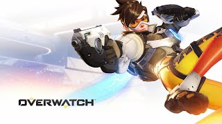 Download OVERWATCH! ( Beta Gameplay / PS4 / Live:Stream) Webcam Commentary Video