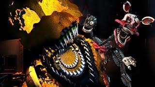 Download HAPPY HALLOWEEN   Five Nights at Freddy's Halloween Update - Part 1 Video