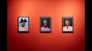 Download The Art of Dissonance: Lubaina Himid, Alan Kane and Ed Hall on art, democracy and protest Video