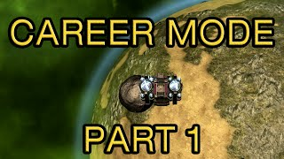 Download Kinetic Void - Career Mode (Part 1) Video