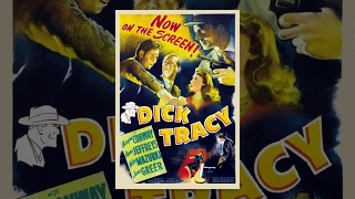 Download Dick Tracy Video