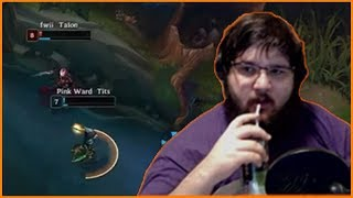 Download Pinkward's Next Level Bait with Clown's Clone - Best of LoL Streams #292 Video