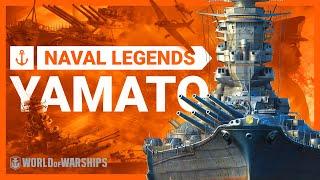 World of Warships: Yamato, 9 Kills Free Download Video MP4