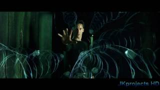 Download Matrix He is the one 1080p Full HD. Video