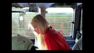 Download Holmer | Terra Dos T3 | 9-Row Sugar Beet Harvester | Beet Europe | 2012 Video