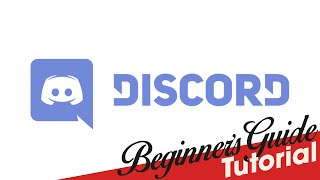 Download Beginner's Guide Tutorial :: Discord Video