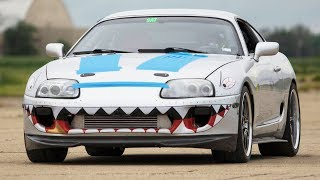 Download This Supra is Hungry for ABUSE! Video