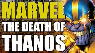 Download The Death of Thanos (Marvel's Annihilation Event) Video