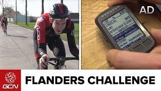 Download GCN Flanders Challenge - Wahoo Elemnt Bolt First Look Video