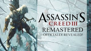 Download GamePress | ASSASSIN'S CREED III REMASTERED | Gameplay preview | PlayStation 4 Pro Video