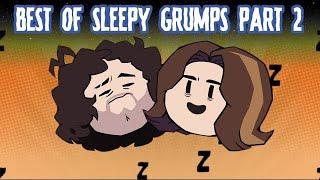 Download Best of Sleepy Grumps Part 2 - Game Grumps Compilation Video