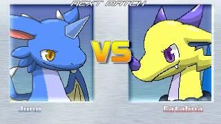 Download Vore Tournament [Part 1] Video