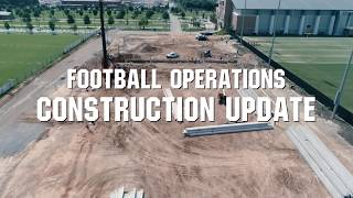 Download South Carolina Football Ops Center (June 2017 Update) Video