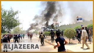 Download 🇮🇶 Death toll rises in southern Iraq protests | Al Jazeera English Video