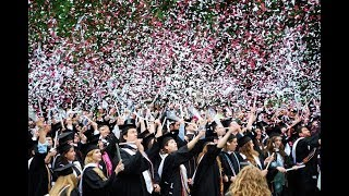 Download Washington College's 235th Commencement 2018 Video