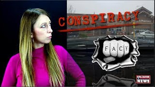 Download Conspiracy Theory About Walmart Now A Proven FACT: U.S. Senator Denied Access… Video