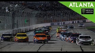 Download Monster Energy NASCAR Cup Series- Full Race -Folds of Honor QuikTrip 500 Video