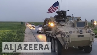 Download Donald Trump to arm Kurdish fighters in Syria Video
