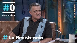 Download LA RESISTENCIA - Entrevista al Gran Wyoming | Parte 1 | #LaResistencia 19.12.2019 Video
