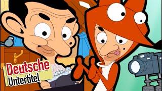 Download Kamera Bean | Mr Bean animiert | Ganze Folgen | Mr Bean Deutschland Video