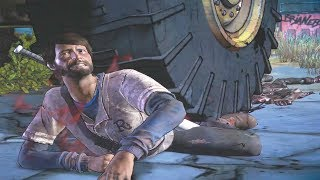 Download All Character Deaths in The Walking Dead Game Season 3 Episode 5 Video