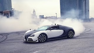 Download DRIFTING A BUGATTI VEYRON! *$40,000 Tires Destroyed* Video