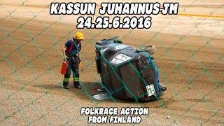 Download Kassun Juhannus-JM 2016 (Crash & Action) Video