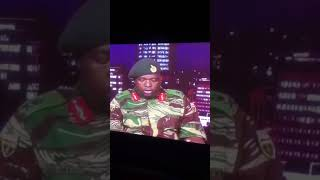 Download Zimbabwe military pacifying degenerating political situation Video