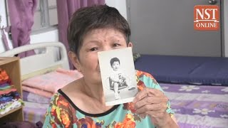 Download Old and forgotten - Elderly people languishing in loneliness Video