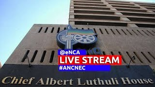 Download The ANC briefs media on the outcomes of NEC Video