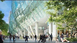 Download San Francisco Future Downtown Mega Project ( 2018 - 2030) - WOW ! Video