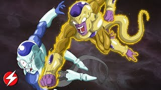Download Frieza x Frost - Dragon Ball Super Episode 96 English Preview Video