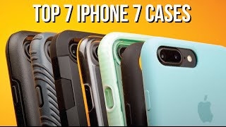 Download Best iPhone 7/iPhone 8 Cases Available Now - Top 7 - Giveaway [CLOSED] Video