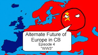 Download Alternate Future of Europe In CB -4- WW3 Video