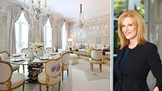 Download Interior Design — This $50M New York Show House Will Take Your Breath Away! Video