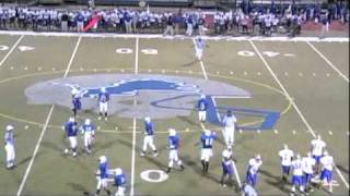 Download Shaquille Winn-King #2 Ath/WR for westlake High School Atlanta, GA Class 5a Video