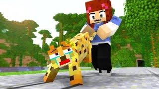 Download Ocelot Life Movie - Craftronix Minecraft Animation Video