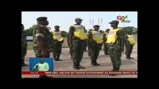 Download 2012 Ghana Military Academy Video