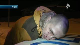 Download В Кирове автоинспекторам во время погони за нарушителем пришлось открыть огонь из табельного оружия Video