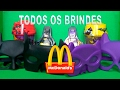 Download Lego Batman Movie- Brindes McLanche Feliz Fevereiro 2017 McDonald's Video