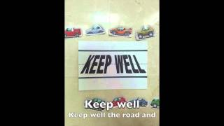 Download Branksome hall asia- Keep Well The Road Video